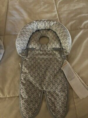 Bloppy Infant Neck Support For Car Seat