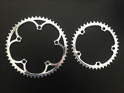 TUF NECK Old School 43 DENT POWER GEAR Chainring années 80 vintage BMX pignons 43 T