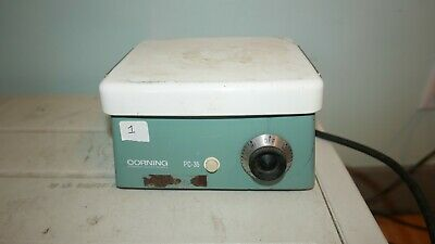 Corning PC-35 Lab Hotplate #1