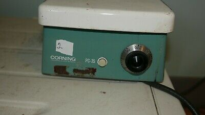 Corning PC-35 Lab Hotplate #2