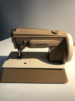 Singer Sewhandy Model 40K manual sewing machine hand crank RARE Great Britain