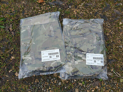 Mtp Irr Bergen / Bergan / Side Pouches / Rocket Pooches Pair - New