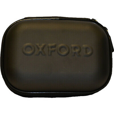 Oxford EVA Case for Helmet Care Kit Motorcycle Scooter Biker Accessory Cleaning