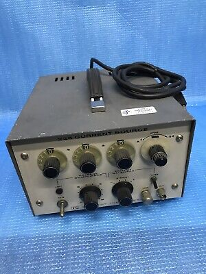 Keithley Instruments Inc 55478 A 225 Current Source ID-AWW-8-2-4-003