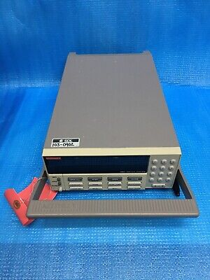 Keithley 7001 Switch System  SDL 103-0902 AWW-8-1-1-001