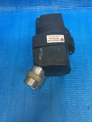 American Optical AO Instrument Model 572 2x With 599 AWW-6-2-4-002