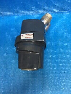 American Optical AO Instrument Model 572 2x With 599 AWW-6-2-4-003