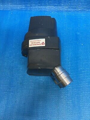 American Optical AO Instrument Model 572 2x With 599 AWW-6-2-4-004