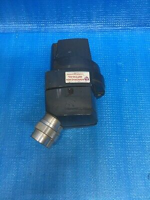 American Optical AO Instrument Model 572 2x With 599 AWW-6-2-4-005