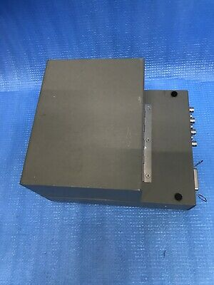 Hewlett Packard HP 16058A Test Fixture  AWW-9-2-7-1