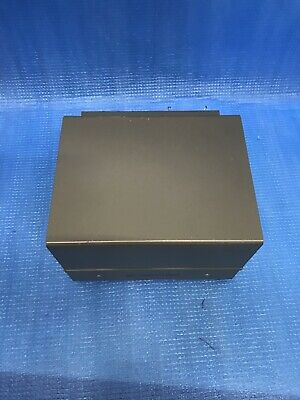Hewlett Packard HP 16058A Test Fixture  AWW-9-2-7-3