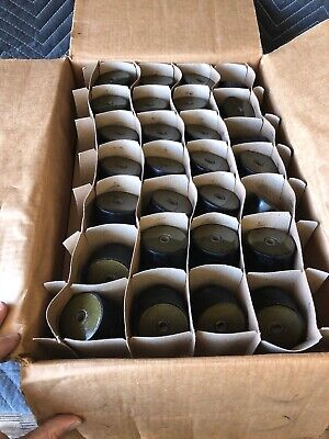 56 New Old Stock Lord Isolator Mounts, Shipping Container, Vibration Isolation