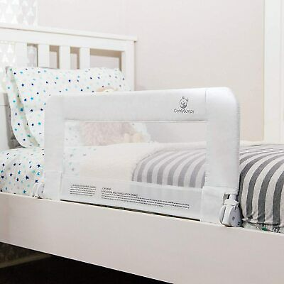 COMFYBUMPY Toddler Bed Safety Rail Guard Crib Kids ALL BED SIZES