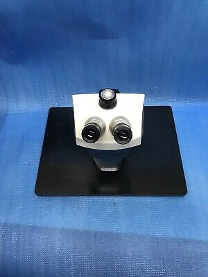 Bausch&Lomb Microscope StereoZoom 7  1.0-7.0x With 2 Of 10x W.F. AWW-6-3-013