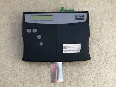 Grant Squirrel Data Logger 2020 Series