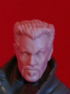 MH094 Cast Action figure HEAD SCULPT FOR USE WITH 1:18th Scale gi joe militaire
