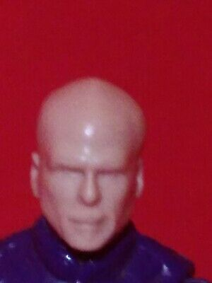 MH143 Cast Action figure head sculpt for use with 1:18th scale GI JOE Military
