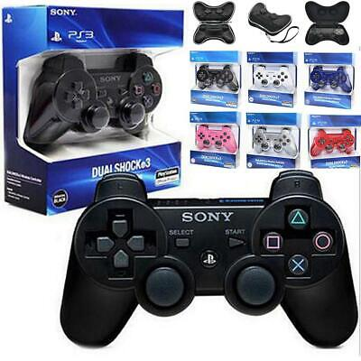 NEW PS3 Controller PlayStation 3 Wireless SixAxis Controller GamePad