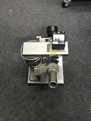 Gaertner Scientific L116-A Ellipsometer No Laser Head AWW-8-5-4