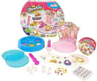 Beados Shopkins S3 Sweet Spreee Design Station Kids Assembly Fun Toy Set Kit New 15 27 Picclick