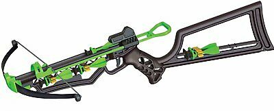 PSE Archery Quantum Toy Crossbow with 6 Rubber Darts
