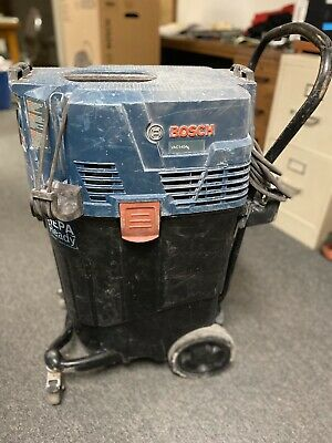 BOSCH VAC140A 14-gal Dust Extractor With Auto Filter Clean