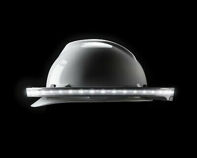 Halo 360 Degree LED Personal Safety Light For Hard Hat