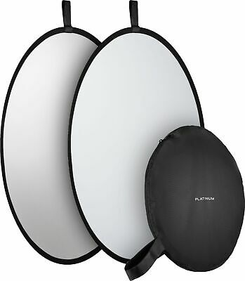 "Platinum- 32"" Collapsible Light Reflector"
