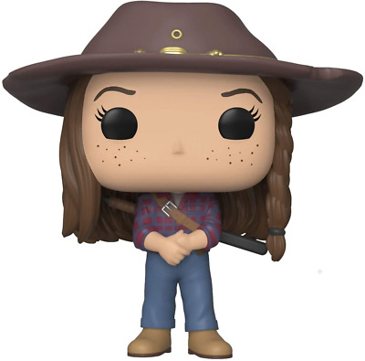 Funko Pop! TV: The Walking Dead - Judith