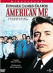 American Me DVD Edward James Olmos NEW Chicano Style Movie