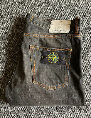 Island Jeans Not Cp