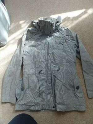 WOMENS/ Girls Peter Storm Lightweight Jacket On size 10 UK in good condition