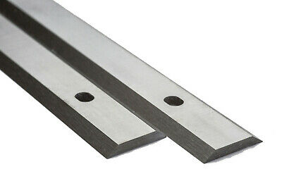 Suit Record Power Planer Blades Knives 3mm One pair S701S0