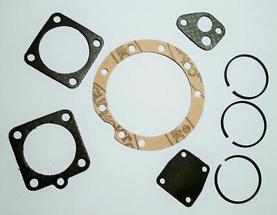 Velosolex Engine gasket