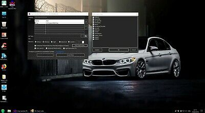 Bmw E-Sys Esys 3.30.1 Software + Unlimited Token 90 Years + Psdz Data Enet