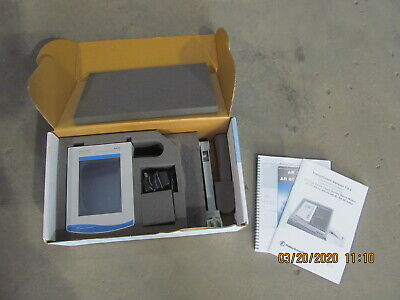 Accumet Research / Fisher Scientific Dual Channel PH/Ion/Conductivity Meter # AR