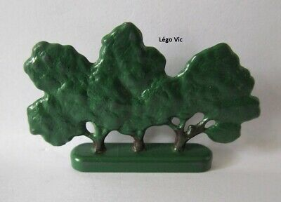 PLANT FTFruitH LEGO T2 PT7 Vintage Tree Flat Fruit painted w// Hollow base