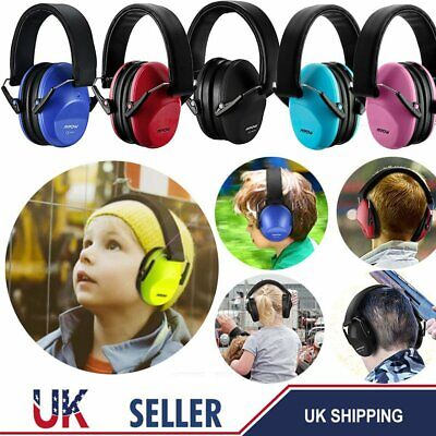 Mpow Kid Ear Muff Defender Noise Reduction Child Baby Comfort Hearing Protection