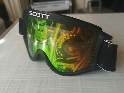 Scott Hologram Goggles