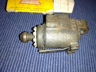 Superior Uprated Adjusters Austin A30 A35 New R//H Front Brake wheel Cylinder