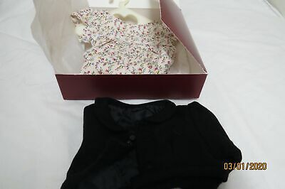 American Girl Josefina Party Dress Outfit Jacket NIB Doll /& Shoes Not Included