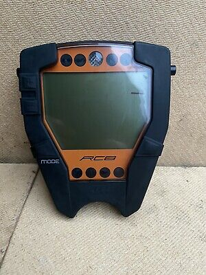 KTM 1190 RC8 Clocks Dash Instrument Panel Speedo 2013