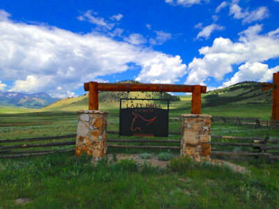 Rare 5 Acre Colorado Ranch Financed @ 0% Small Down Payment! No Credit Check!