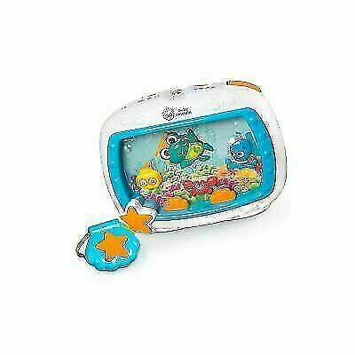 NEW!! Baby Einstein Sea Dreams Soother Musical Crib Toy and Sound Machine....