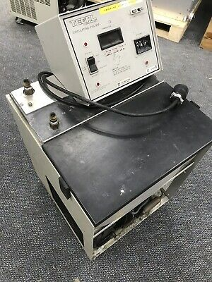 Tegal 901e 903e Circulating System Precision Scientific Chiller AWD-D-2-10-002