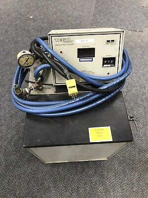 Tegal 901e 903e Circulating System Precision Scientific Chiller AWD-D-2-10-005