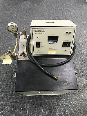 Tegal 901e 903e Circulating System Precision Scientific Chiller AWD-D-2-10-009