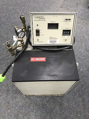 Tegal 901e 903e Circulating System Precision Scientific Chiller AWD-D-2-10-010