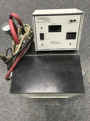 Tegal 901e 903e Circulating System Precision Scientific Chiller AWD-D-2-10-012