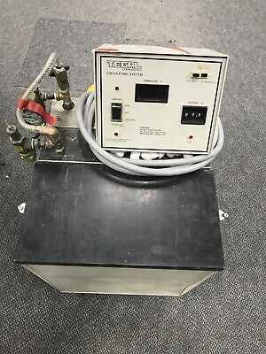 Tegal 901e 903e Circulating System Precision Scientific Chiller AWD-D-2-10-013